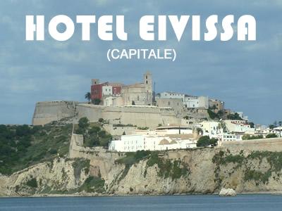 Hotel a Eivissa