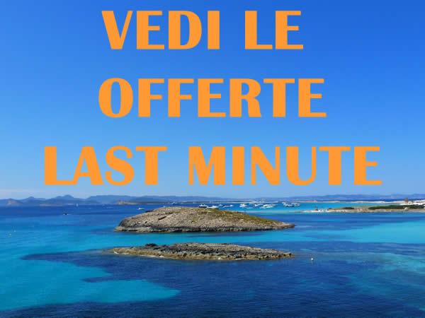 Ibiza Volo Hotel Last Minute