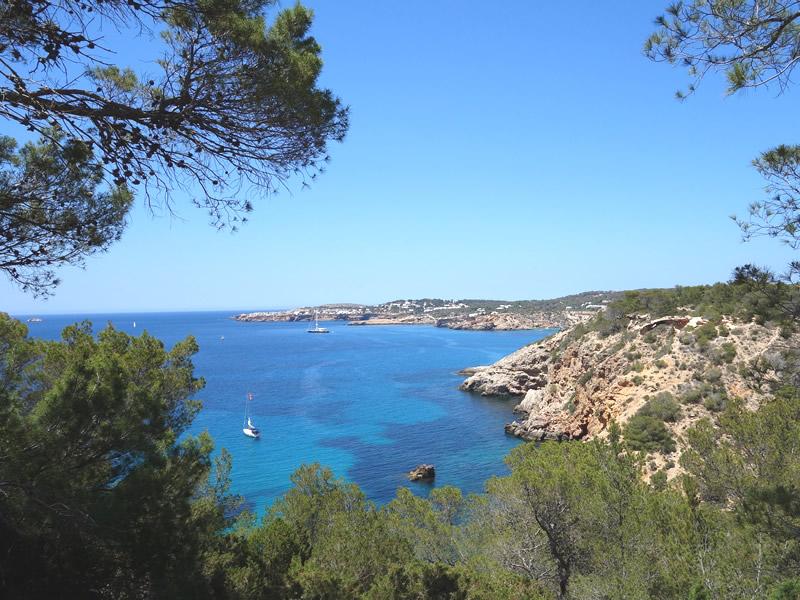 Ibiza mare e natura